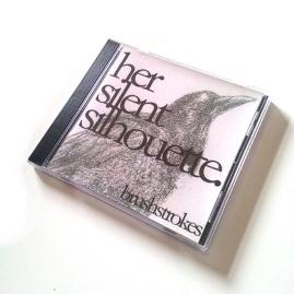 Her Silent Silhouette 'Brushstrokes' front