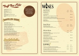 Bar menu 2014 inner (Bloomsbury Lanes)