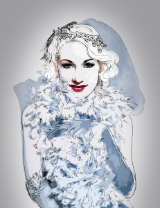 Miss Dolly Rose (burlesque dancer)