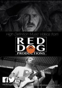 For Red Dog Productions.