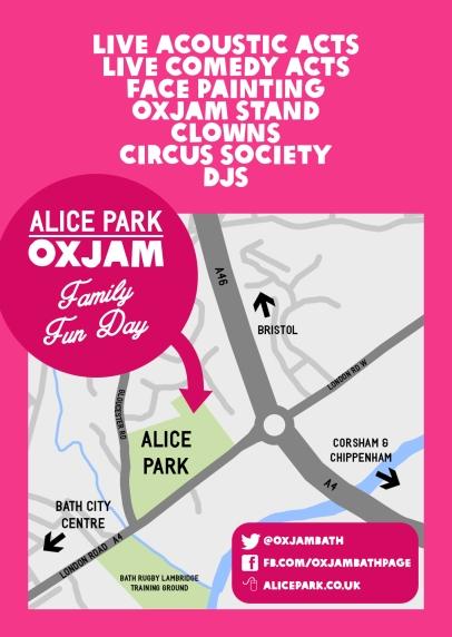 Oxjam 2014 Alice Park flyer (back)