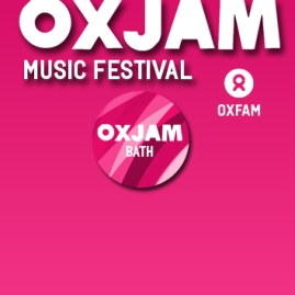 Oxjam 2013 app splash screen