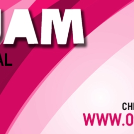 Oxjam 2013 Facebook banner