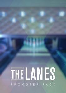 Bristol Lanes Promoter Pack (front cover)