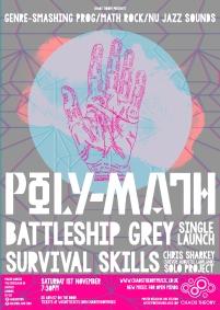 polymath poster