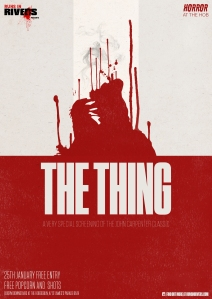 rir the thing