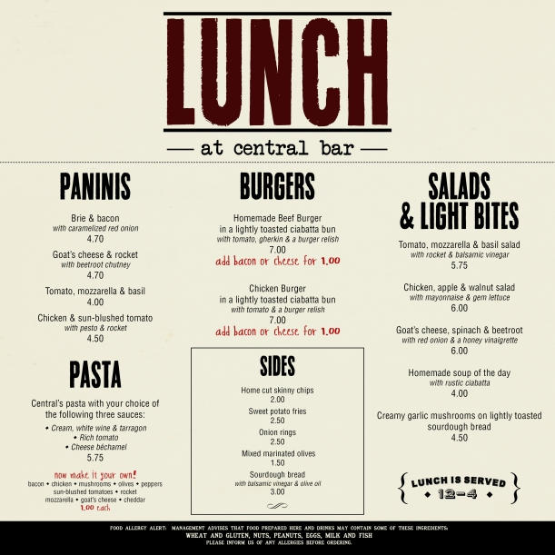 central bar daytime menu feb15 FRONT