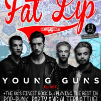 fat lip BBL young guns mar17