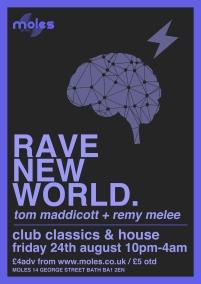 rave new world 24 08 18