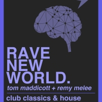 rave new world 24 08 18