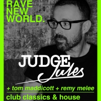 rave new world judge jules jul18